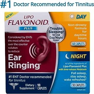 Best tinnitus supplements that work Reviews