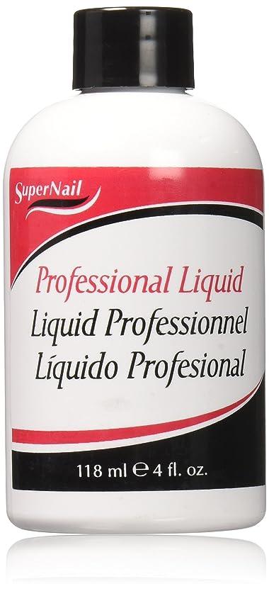 前文防ぐリーダーシップSuperNail Nail Treatments - Nail Liquid - 4oz / 118ml