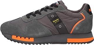 BLAUER UOMO Sneaker Navy Mod. F0QUEENS01/MES