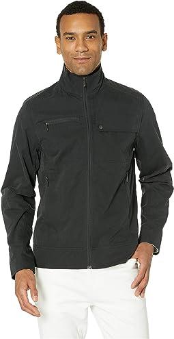 Introvert Jacket