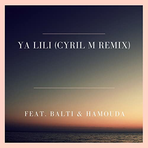 balti ya lili ft hamouda download mp3