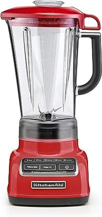 Liquidificador Diamond KitchenAid KUA15AV Empire Red 110V