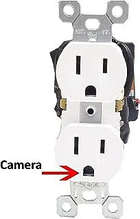 Minigadgets BBWiFiReceptacle Covert Camera