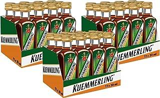 Kuemmerling Kräuterlikör 3 x 12 x 0.02 l