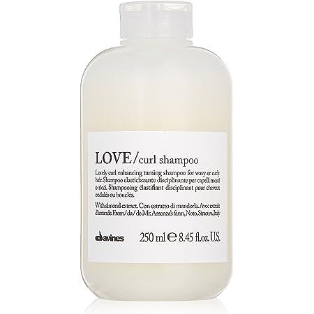 Davines Essential Haircare Love Rizo Shampoo - 250 ml