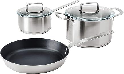 Amazon.es: Ikea - Sartenes y ollas / Menaje de cocina: Hogar y cocina