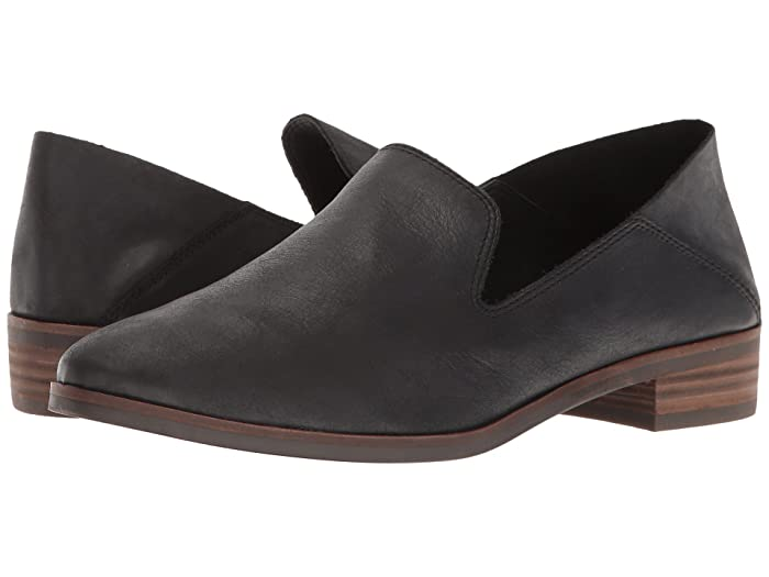 Lucky Brand  Cahill (Black) Womens Shoes