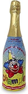 Espadafor Champán Bebida Gasificada para Niños, 750 ml