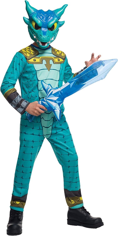 Rubies Skylanders Snap Shot Costume L