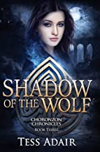 Shadow of the Wolf (Choronzon Chronicles)