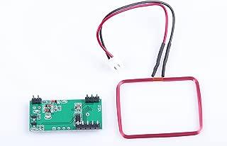 KNACRO RDM6300 125Khz EM4100 RFID Reader Module UART Output Access Control System for Arduino