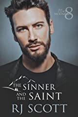 The Sinner and the Saint (Ellery Mountain Book 8) Kindle Edition