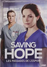 SAVING HOPE S4 P=EF/ENG/FRN DUB/ENG SDH