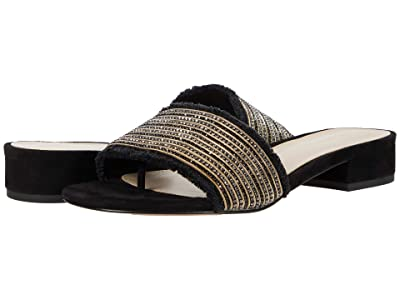 Pelle Moda Nate (Black) Women