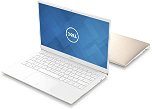 New Dell XPS13, XPS9380-7885GLD-PUS, Intel Core i7-8565 (8MB Cache, up to 4.6GHz), 8GB 2133Hz RAM, 13.3