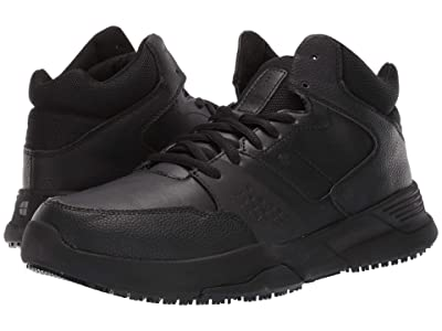 Shoes for Crews Hart (Black) Men