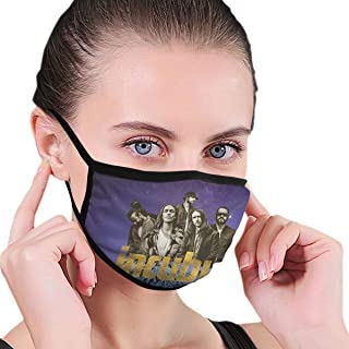 ELEANORSIMPSON Incubus Mask Eco-Friendly Dust Mask Gift