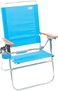 Rio Beach Hi-Boy Beach Chair