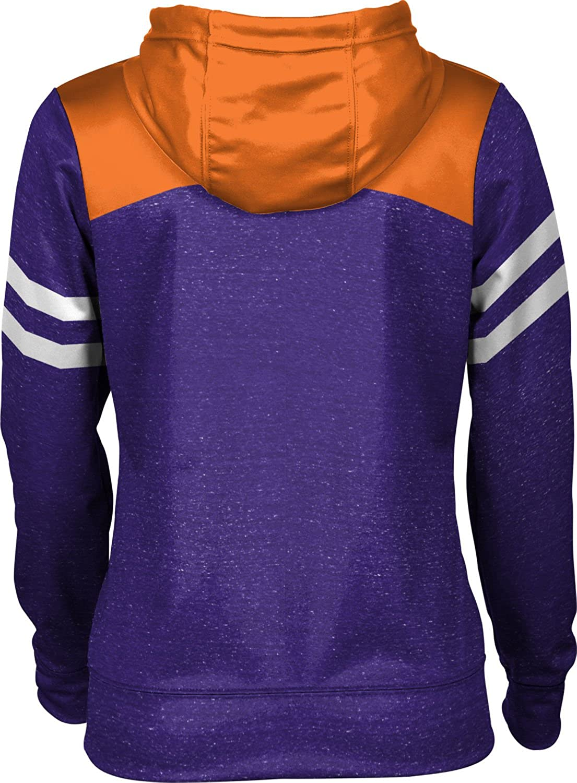 ProSphere Northwestern State University Girls' Pullover Hoodie, School Spirit Sweatshirt (Gameday)