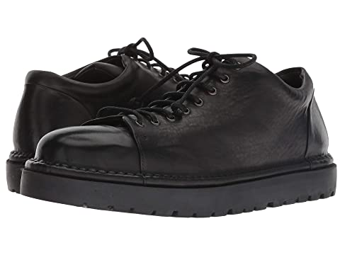 Marsell Gomme Pallottola Long Lace Oxford