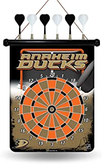 Rico NHL Magnetic Dart Board