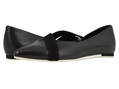 SoftWalk SAVA x SoftWalk Lennox (Black) Women