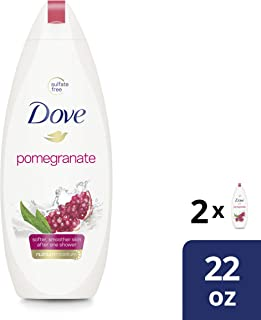 pear scented shampoo
