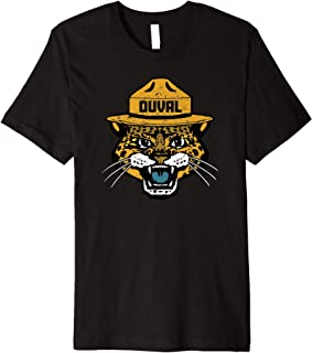 Smokey the Jaguar Duval Shirt