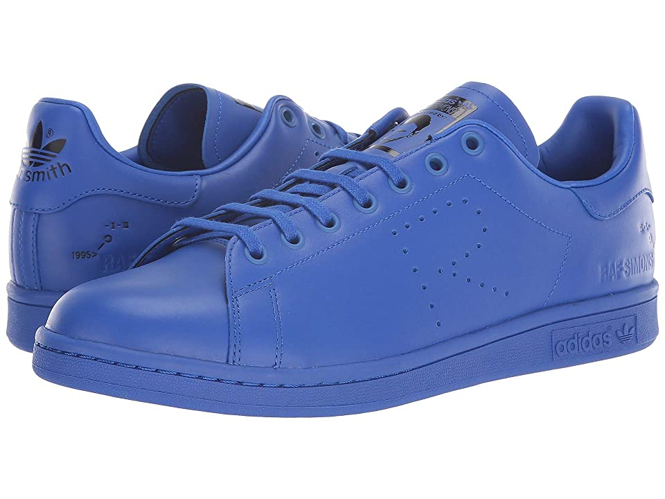 adidas by Raf Simons Raf Simons Stan Smith (Power Blue/Mystery Ink/Footwear White) Shoes