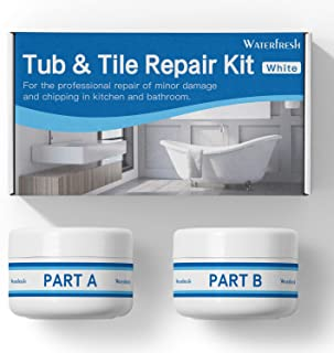 ceramic basin repair kit