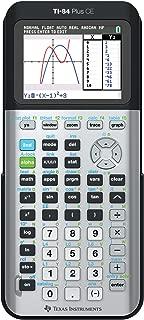 TI-84 Plus CE Color Graphing Calculator, Gray