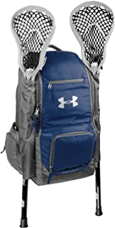 Under Armour Lacrosse Back Pack (Navy)