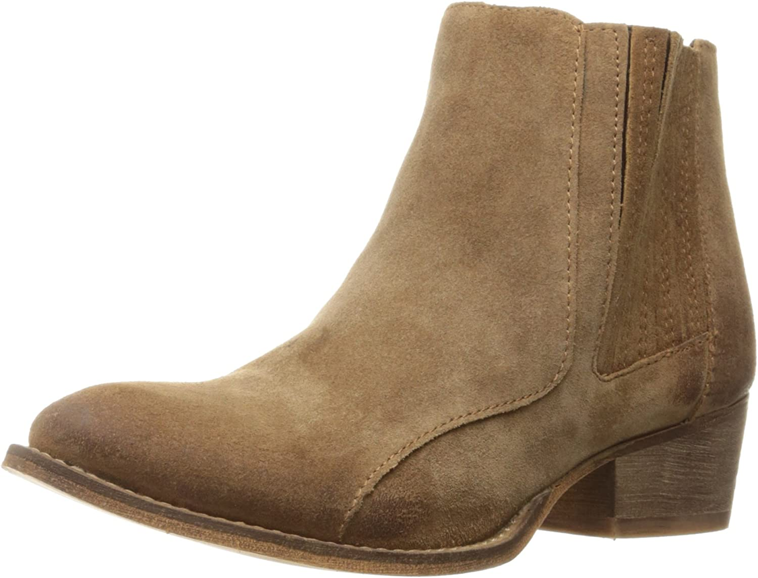 Charles by Charles David Womens Yale Ankle Bootie