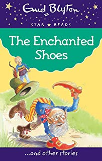 The Enchanted Shoes