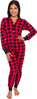 Best onesie pajamas with back flap Reviews