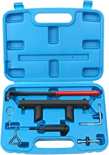 8MILELAKE Engine Camshaft Cam Alignment Timing Tool Kit Compatible for Audi VW 2.0L Turbo FSI/TFSi
