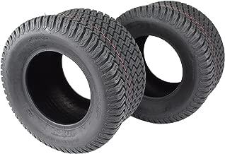 all terrain lawn mower tires