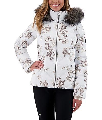 Obermeyer Bombshell Jacket (Frosted Pewter) Women