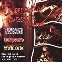 California Takeover Various