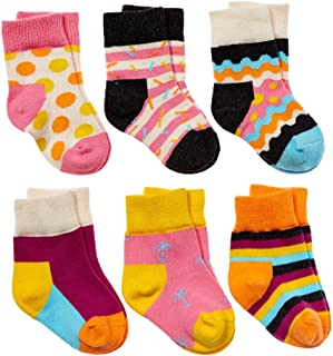 Best infant happy socks Reviews