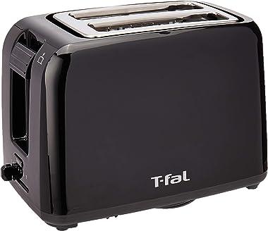 Tostador de Pan TT1A18MX T-Fal Vita 2 Rebanadas, 800W, con 7 niveles de tostado, botón para cancelar, ranura para rebanada fi