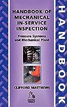 Best handbook of mechanical in service inspection Reviews