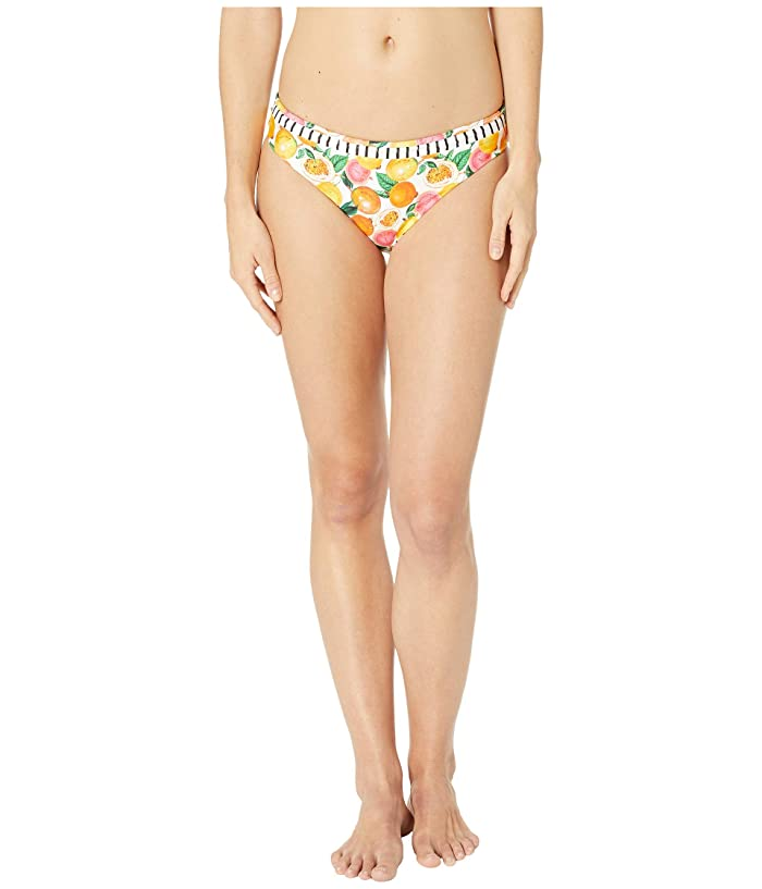 Nanette Lepore Tutti Fruitti Charmer (Reversible) Bottoms (Multicolored) Women