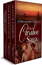 The Caribee Saga: A box set of passionate, historical tales