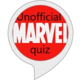 Unofficial Marvel Avengers quiz