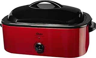 Best red turkey roaster Reviews