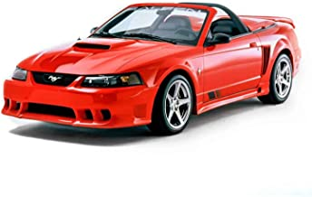 Best 2004 ford mustang body kit Reviews
