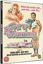 Best keep it up jack dvd Reviews