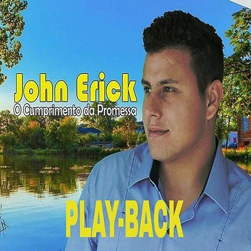Vale dos Ossos (Playback) de John Erick en Amazon Music ...