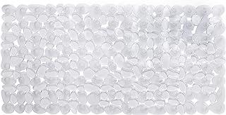 Pepe - Alfombrilla bañera Antideslizante (72 X 33 cm), Alfombrilla baño Antideslizante, Alfombrilla bañera Piedra, Alfombr...